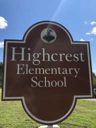 highcrest_sign